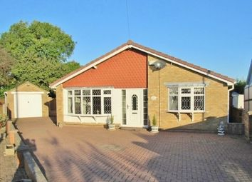 Thumbnail 3 bed bungalow to rent in Hewson Road, Humberston, Grimsby