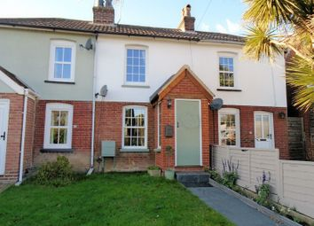 Thumbnail 2 bed terraced house for sale in Trinity Street, Fareham