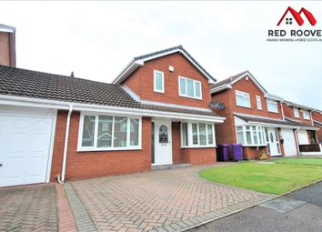 Thumbnail 3 bed semi-detached house for sale in Grove Park Avenue, Liverpool