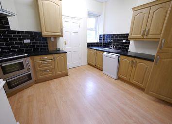 Thumbnail 3 bed semi-detached house to rent in Lansdowne Gardens, Jesmond, Newcastle Upon Tyne