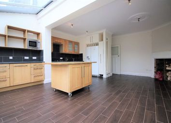 Thumbnail 4 bed terraced house to rent in Beacontree Road, Leytonstone, London