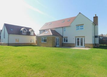 Thumbnail 6 bed detached house for sale in Church Street, Langford
