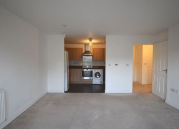 Thumbnail 1 bed flat to rent in St. Andrews House, Academy Central, Dagenham