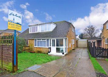 Thumbnail 3 bed semi-detached house for sale in St. Marys Road, Dymchurch, Romney Marsh, Kent