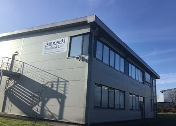 Thumbnail Office to let in 3 Tailend Court, Starlaw Park, Livingston