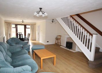 Thumbnail 4 bedroom semi-detached house to rent in Colham Green Road, Uxbridge