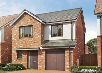 "Thumbnail 3 bed detached house for sale in ""The Newton"" at Vigo Lane, Chester Le Street"