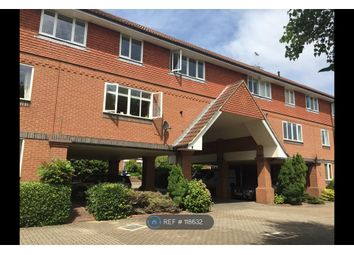 Thumbnail 2 bed flat to rent in Guildford Road, Farnham