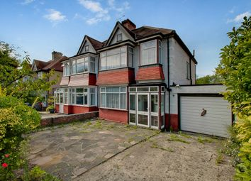 Harrow Road, Wembley HA0. 3 bed semi-detached house