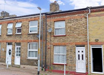 Thumbnail 2 bed terraced house for sale in Frederick Street, Sittingbourne, Kent