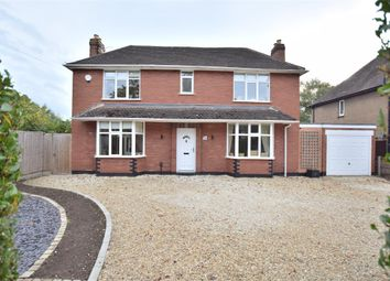 Thumbnail 4 bedroom detached house for sale in Estcourt Road, Gloucester