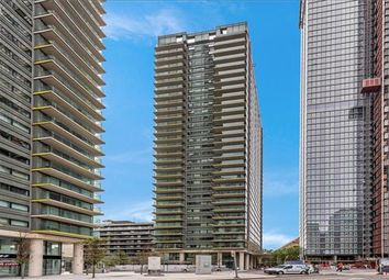 1 bed flat for sale in Landmark West Tower, 22 Marsh Wall, London E14