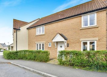 Thumbnail 3 bed terraced house for sale in Hepburn Crescent, Oxley Park, Milton Keynes, Bucks