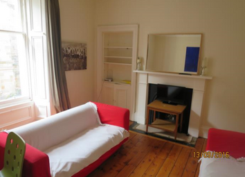 Thumbnail 3 bed flat to rent in 10 Livingstone Place, Edinburgh