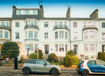 Thumbnail 2 bed flat to rent in Clifftown Parade, Southend-On-Sea, Essex