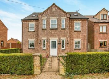 Thumbnail 5 bedroom detached house for sale in Beeston, King's Lynn, Norfolk