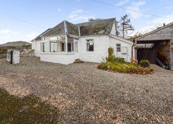 Thumbnail 3 bedroom detached house for sale in Dalrulzion Coach House & Cottage, Glenshee, Bridge Of Cally, Blairgowrie