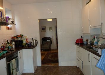 Thumbnail 2 bed flat to rent in Mazenod Avenue, West Hampstead