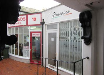 Thumbnail Retail premises to let in Warwick Lane, Warwick Street, Worthing