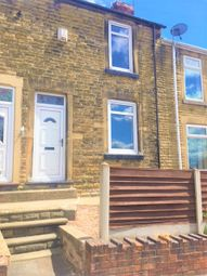Thumbnail 2 bed terraced house for sale in Straight Lane, Goldthorpe