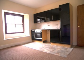 Thumbnail 1 bed flat to rent in Broad Street, Penryn