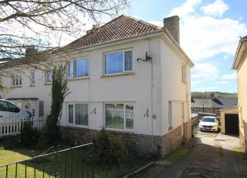 Thumbnail 3 bedroom end terrace house for sale in Lime Tree Walk, Newton Abbot