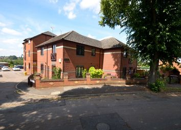 Thumbnail 2 bed flat to rent in The Crescent, Kettering
