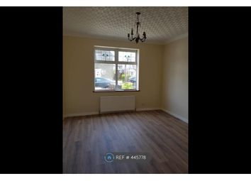 Thumbnail 3 bed terraced house to rent in Downing Road, Dagenham