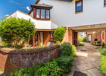 Thumbnail 2 bed flat for sale in Garden Mews, Newtown Road, Warsash