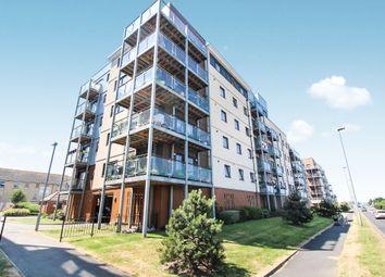 2 bed flat for sale in Groombridge Avenue, Eastbourne BN22