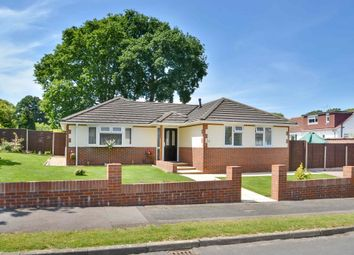 3 bed detached bungalow for sale in Underdown Avenue, Waterlooville PO7