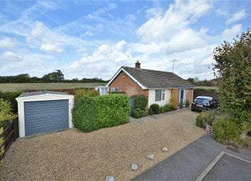 Thumbnail 2 bed detached bungalow for sale in Sun Crescent, Oakley, Aylesbury