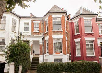 Thumbnail 2 bed flat to rent in Wilderton Road, Stoke Newington