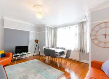 Thumbnail 3 bed flat to rent in Albert Road, South Norwood, London