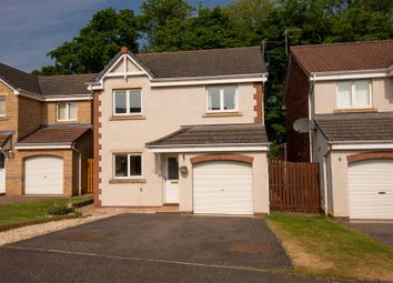 Thumbnail 3 bed property for sale in Wilson Place, Dunbar, East Lothian