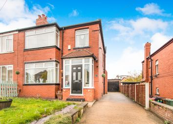Thumbnail 3 bed semi-detached house for sale in Hetton Road, Gipton, Leeds