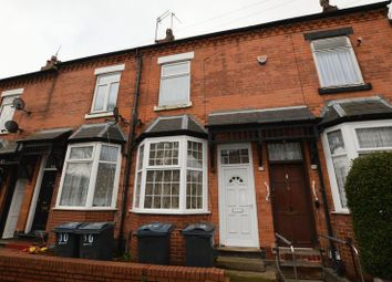 Thumbnail 2 bed property for sale in Clarence Road, Erdington, Birmingham