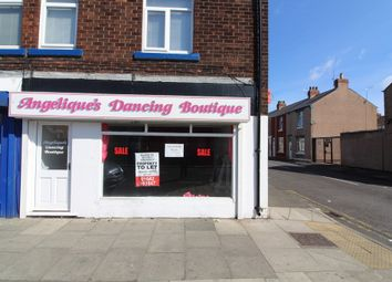 Thumbnail Land to rent in Cornwall Street, Hartlepool