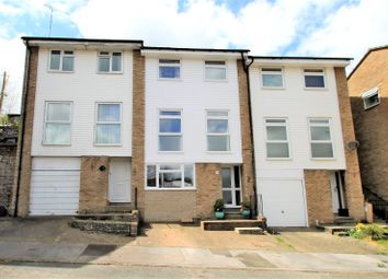 Thumbnail 4 bed terraced house for sale in Challock Close, Biggin Hill, Westerham