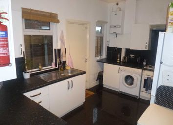 4 bed terraced house to rent in Pensarn Avenue, Fallowfield, Manchester M14
