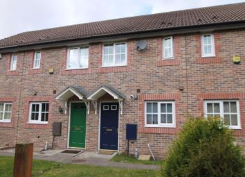Thumbnail 2 bedroom terraced house to rent in Delingpole Walk, Cradley Heath, West Midlands