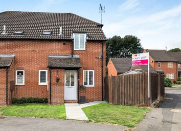 Thumbnail 1 bed property for sale in Faygate Way, Lower Earley, Reading