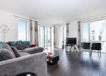 1 bed flat to rent in The Roper, Reminder Lane, Parkside, Greenwich Peninsula SE10