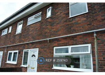 Thumbnail 3 bedroom maisonette to rent in Eldon Precinct, Manchester
