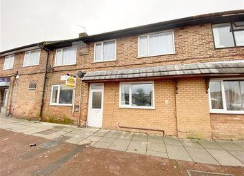 Thumbnail 1 bed flat to rent in Elswick Road, Ashton-On-Ribble, Preston
