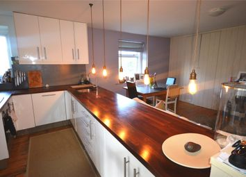 Thumbnail 2 bedroom flat to rent in Thornton Avenue, Streatham Hill, Balham