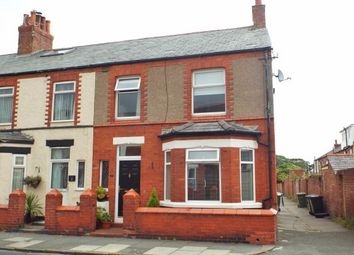 Thumbnail 3 bed end terrace house to rent in Groveland Avenue, Hoylake, Wirral