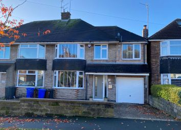 Thumbnail 4 bed semi-detached house for sale in Arnold Avenue, Charnock