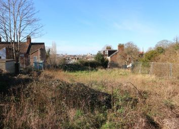 Thumbnail Land for sale in Quebec Road, Norwich