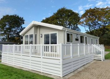 Thumbnail 2 bed lodge for sale in Devon Cliffs, Sandy Bay, Exmouth